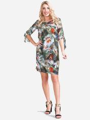 Платье DEMMA 630 48 Хаки (4821000019313) от Rozetka