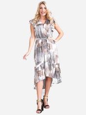 Платье DEMMA 634 46-48 Серое (4821000019689) от Rozetka