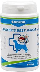 Акция на Витаминный комплекс при натуральном кормлении Canina Barfer Best Junior 350 г (4027565128501) от Rozetka