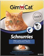 Акция на Витамины Gimborn Schnurries Лосось 650 таблеток (4002064409382) от Rozetka