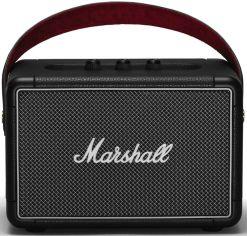 Портативная акустика MARSHALL Portable Speaker Kilburn II Black (1001896) от Eldorado