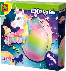 Растущая игрушка Ses Creative Единорог в Яйце (25121S) от Rozetka