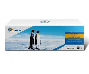 Акция на Картридж G&G KX-FAT88A7 для Panasonic KX-FL403, KX-FLC413, 2000 стор. (G&G-FAT88A7) от MOYO