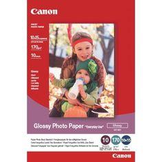 Акция на Фотобумага CANON Glossy GP-501 10л. (0775B005) от MOYO