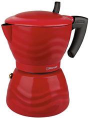 Гейзерная кофеварка Rondell Fiero 300 мл (RDA-844) от Rozetka