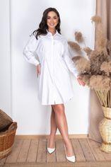 Платье Desire 238 44-46 Белое (2000000388229) от Rozetka