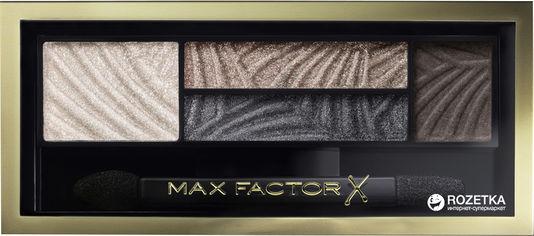 Тени для век Max Factor Smokey Eye Drama 2-in-1 Kit 1.8 г № 02 (3614226759177) от Rozetka