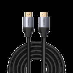 Кабель HDMI-HDMI Baseus 3m (Black) CAKSX-D0G от Citrus