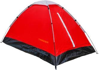 Палатка Treker MAT-100-1 Red от Rozetka
