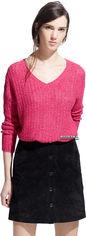 Пуловер Mango 43030022 M Фуксия (AB5000000035991) от Rozetka