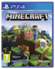 Акция на Игра Minecraft. Playstation 4 Edition (PS4, Русская версия) от MOYO