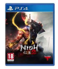 Акция на Игра Nioh 2 (PS4, Русские субтитры) от MOYO