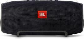 Портативная акустика JBL Xtreme Black (JBLXTREMEBLKEU) от Територія твоєї техніки