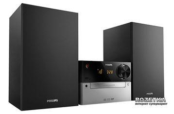 Philips MCM2300/12 от Rozetka