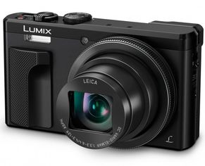 Фотоаппарат PANASONIC LUMIX DMC-TZ80 Black (DMC-TZ80EE-K) от MOYO