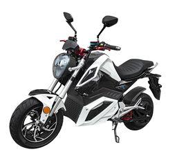 Электромотоцикл Like.Bike G6 (White) от Citrus