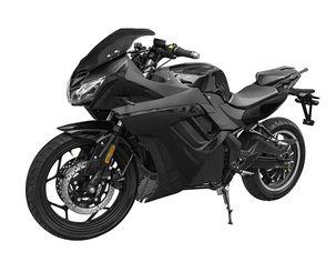 Электромотоцикл Like.Bike NE (Black) от Citrus