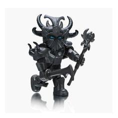 Акция на Игровая коллекционная фигурка Jazwares Roblox Сore Figures Monster Islands Malogork'Zykh (10792R) от MOYO