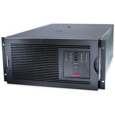ИБП APC Smart-UPS 5000VA Rack/Tower (SUA5000RMI5U) от MOYO