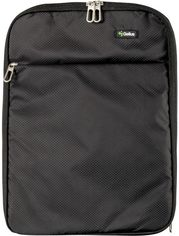 """Акция на Рюкзак для ноутбука Gelius Backpack Forever GP-BP004 16"""" Black (2099900776113) от Rozetka"""