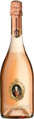 Акция на Вино игристое Furst von Metternich Rose 0.75 л сухое 12% (4003310117600) от Rozetka