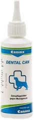 Устранитель запаха из пасти, для здоровья зубов и десен Canina Dental Can 100 мл (4027565140183) от Rozetka