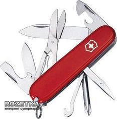 Швейцарский нож Victorinox Super Tinker (1.4703) от Rozetka