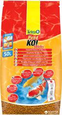 Корм Tetra Pond Koi ST для прудовых рыб в палочках 50 л (4004218241626\4004218758636) от Rozetka