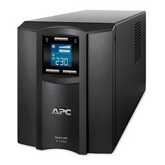 Акция на ИБПAPCSmart-UPSC1500VALCD(SMC1500I) от MOYO