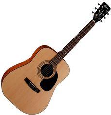 Акустическая гитара Cort AD810 (OP) от Stylus