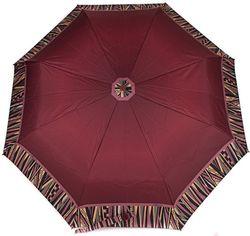 Зонт женский полуавтомат Airton бордовый (Z3635-28) от Stylus