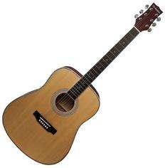 Акустическая гитара Parksons JB4111 (Natural) от Stylus