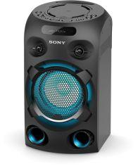 Акция на Акустическая система Sony MHC-V02 Black от MOYO