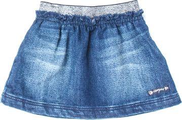 Акция на Юбка Vingino Skirtdelores 68 см Темно-синяя (Vi00698983227) от Rozetka