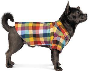Акция на Рубашка Pet Fashion Ститч XS2 (4823082416639) от Rozetka