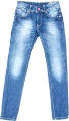 Акция на Джинсы Vingino Djamelia 128 см Голубые (Vi03772369346) от Rozetka