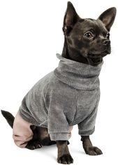 Акция на Костюм Pet Fashion Пунш S (4823082415533) от Rozetka