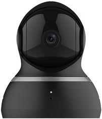 Акция на IP-камера Xiaomi Yi Dome 360° 1080P Black YHS.2016 (Международная версия) (6970171172469) от Rozetka