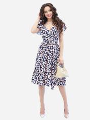 Платье ISSA PLUS 11611 XL Разноцветное (2000294651207) от Rozetka