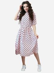 Платье ISSA PLUS 11649 S Розовое (2000298492530) от Rozetka
