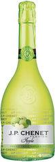 Акция на Вино игристое J.P. Chenet Fashion Apple белое полусладкое 0.75 л 10% (3500610122378) от Rozetka