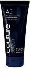Акция на Гель для укладки волос Estel Professional Sateen Haute Couture сильная фиксация 100 мл (4606453061436) от Rozetka