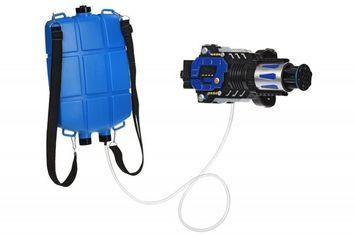 Игрушечное оружие Same Toy Водный электрический бластер с рюкзаком (777-C2Ut) от MOYO
