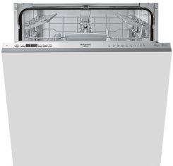 Акция на Посудомоечная машина HOTPOINT-ARISTON HIO 3C16 W от Eldorado