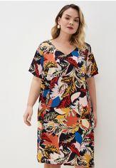 Платье Only Carmakoma от Lamoda