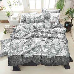Акция на Комплект постельного белья MirSon Бязь 21-0022 Rebeka 143х210 (2200001324862) от Rozetka