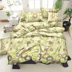Акция на Комплект постельного белья MirSon Бязь Premium 21-0019 Neriya 200х220 (2200001325197) от Rozetka