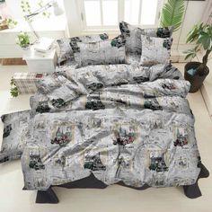 Комплект постельного белья MirSon Бязь 21-0008 Alva 143х210 (2200001324725) от Rozetka