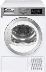 Сушильный автомат SMEG DHT83LIN от Rozetka