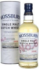 Акция на Виски Mossburn Vintage Casks No8 Dufftown 10 Y.О. 0.7 л 46% (5060033847183) от Rozetka